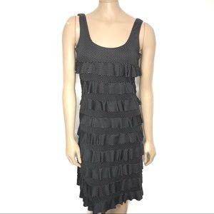 Tango Mango Dresses - Tango Mango Collection Size Small Polka Dot Dress